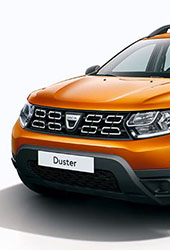 Dacia nous