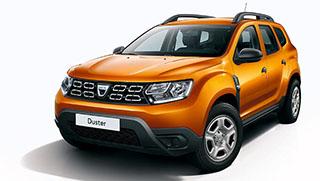 Servei Oficial Dacia